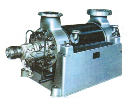 ZDG-type medium-pressure boiler feed pump