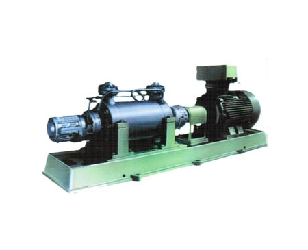AY Multi-stage centrifugal pump