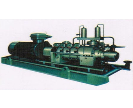 HarbinDR, TDR-based high-temperature coke oven feed pump
