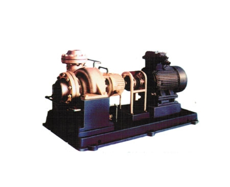 SJA Petrochemical Process Pump