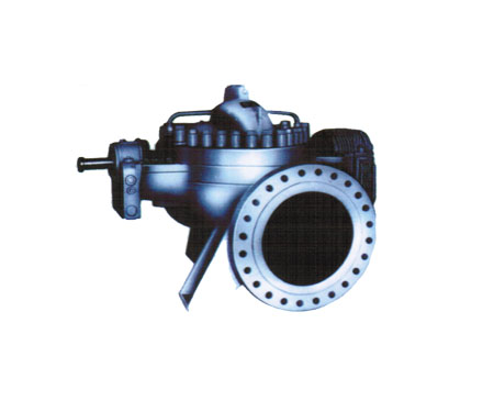 KSY-based oil pipeline pump